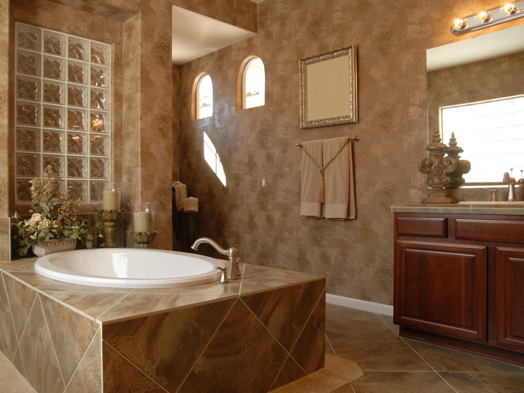 Boost the Appearance of Your Bathroom